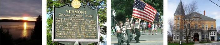 Derby Vermont 05829