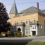 Haskell Library