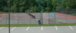 Tennis Court cropped